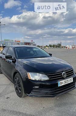 Седан Volkswagen Jetta 2016 в Одесі