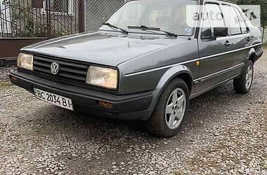 Седан Volkswagen Jetta 1987 в Червонограде