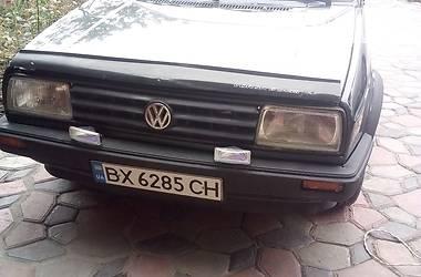 Седан Volkswagen Jetta 1989 в Кам'янець-Подільському