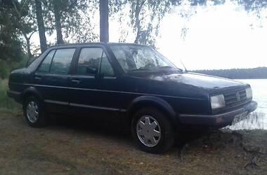Седан Volkswagen Jetta 1987 в Заречном