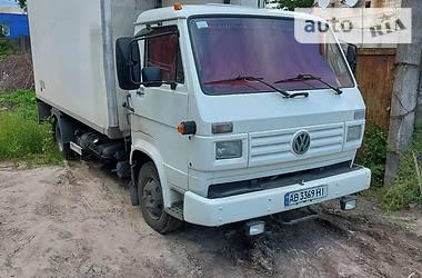 Рефрижератор Volkswagen L80 1995 в Виннице