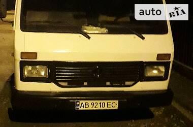 Volkswagen LT груз.-пасс. 1995 в Днепре