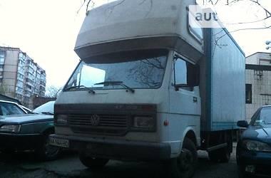 Volkswagen LT груз. 1994 в Киеве