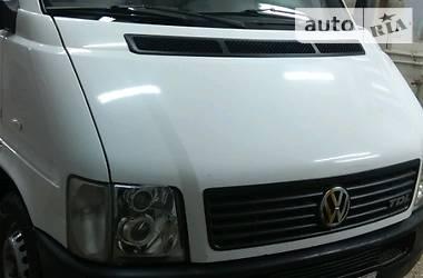 Volkswagen LT груз. 1997 в Харькове