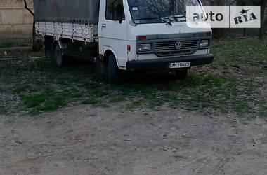Volkswagen LT груз. 1993 в Донецке