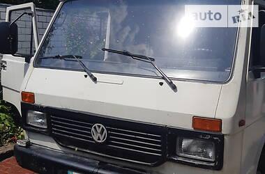 Volkswagen LT груз. 1994 в Умани