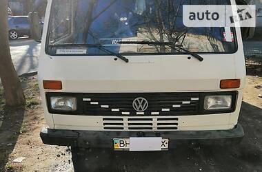 Volkswagen LT груз. 1992 в Одессе