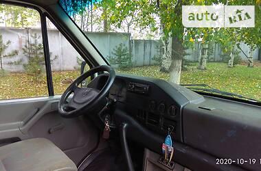Volkswagen LT груз. 2004 в Кропивницком