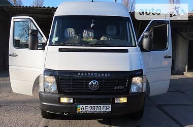 Volkswagen LT пасс. 2006 в Днепре