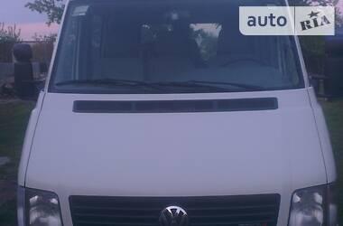 Другой Volkswagen LT пасс. 2006 в Килии