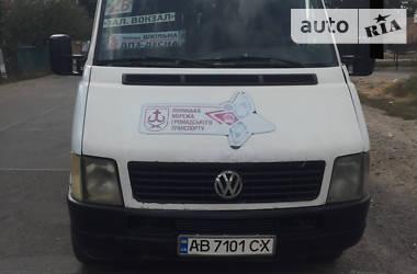 Volkswagen LT пасс. 1999 в Виннице