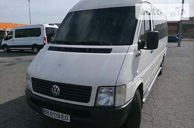 Volkswagen LT пасс. 2003 в Харькове