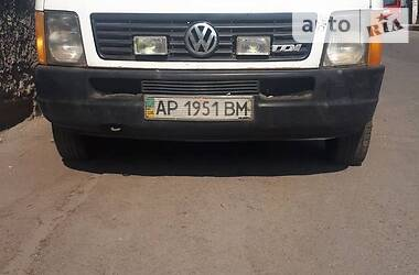 Volkswagen LT пасс. 1998 в Запорожье