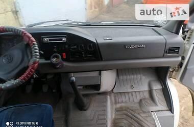 Volkswagen LT пасс. 1998 в Новій Каховці