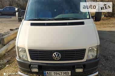 Volkswagen LT пасс. 2006 в Кривом Роге