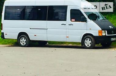 Мікроавтобус (від 10 до 22 пас.) Volkswagen LT пасс. 2001 в Кропивницькому
