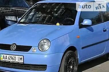Volkswagen Lupo 1999 в Ірпені