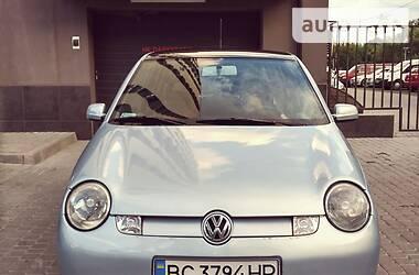 Volkswagen Lupo 2000 в Львові