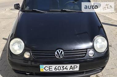 Volkswagen Lupo 1999 в Чернівцях