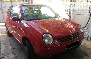 Volkswagen Lupo 2004 в Харкові