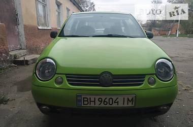 Хетчбек Volkswagen Lupo 1999 в Іванівці