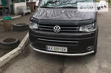 Volkswagen Multivan 2011 в Харькове