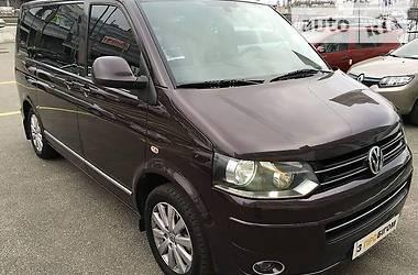Volkswagen Multivan 2011