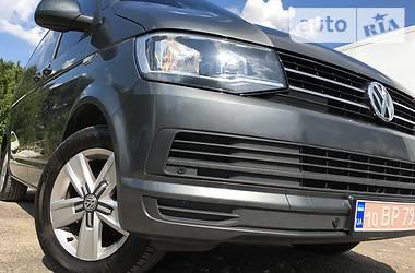 Volkswagen Multivan 2015 в Тернополі