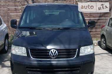 Volkswagen Multivan 2004 в Одессе
