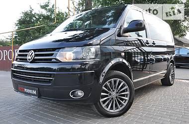Volkswagen Multivan 2011 в Одессе