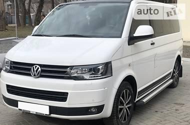 Volkswagen Multivan 2012 в Днепре