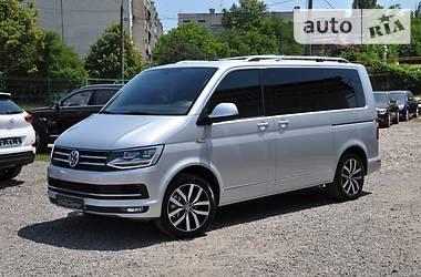 Volkswagen Multivan 2015 в Одессе