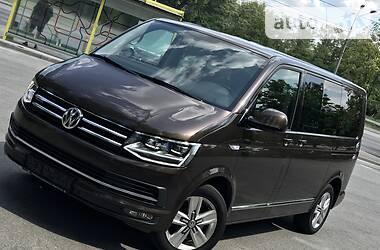 Volkswagen Multivan 2017 в Днепре