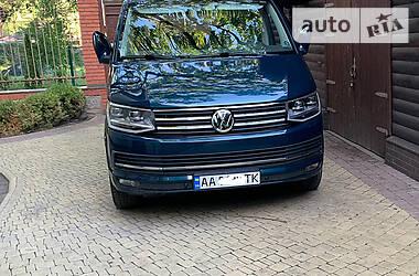 Volkswagen Multivan 2004 в Киеве