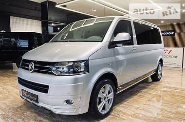 Volkswagen Multivan 2012 в Киеве