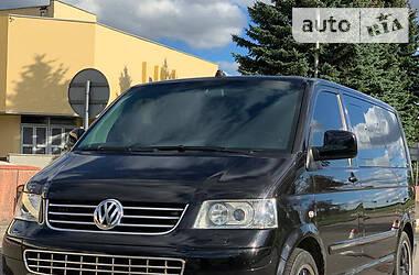 Volkswagen Multivan 2005 в Виннице