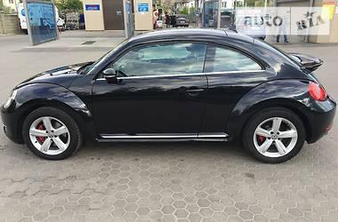 Хэтчбек Volkswagen New Beetle 2013 в Луцке