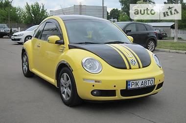 Volkswagen New Beetle 2008 в Києві
