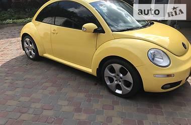 Volkswagen New Beetle 2008 в Дніпрі