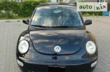 Volkswagen New Beetle 2004 в Донецьку