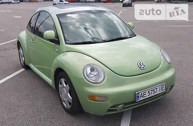 Volkswagen New Beetle 2000 в Дніпрі