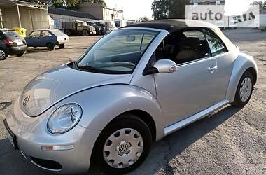 Volkswagen New Beetle 2008 в Кропивницком