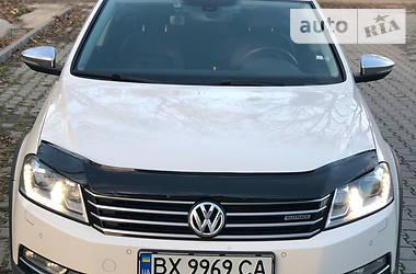 Volkswagen Passat Alltrack 2014 в Хмельницком