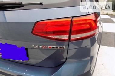 Volkswagen Passat Alltrack 2017 в Тячеве