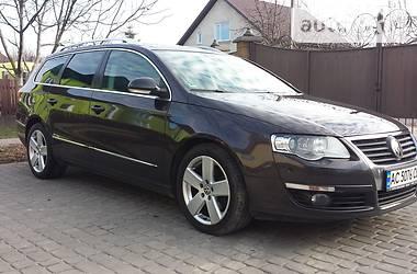 Volkswagen Passat Alltrack 2010 в Луцке