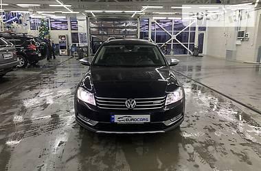 Volkswagen Passat Alltrack 2014 в Луцке