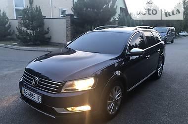 Volkswagen Passat Alltrack 2013 в Дніпрі