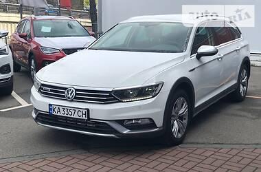 Volkswagen Passat Alltrack 2015 в Киеве
