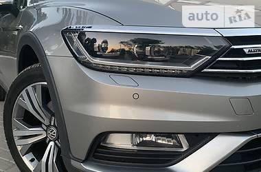 Volkswagen Passat Alltrack 2016 в Покровске