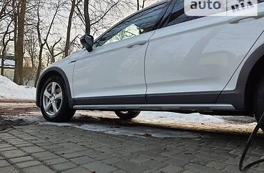Volkswagen Passat Alltrack 2017 в Ирпене